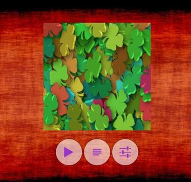 Leaf Puzzle Game poster