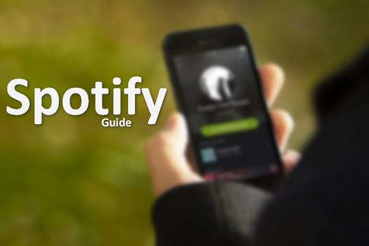 Guide For Spotify Music apk screenshot