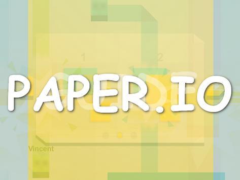 Guide For Paper.io apk screenshot