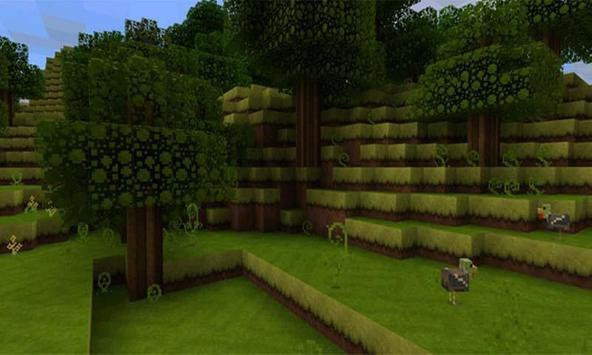 Mix Craft Exploration screenshot 1