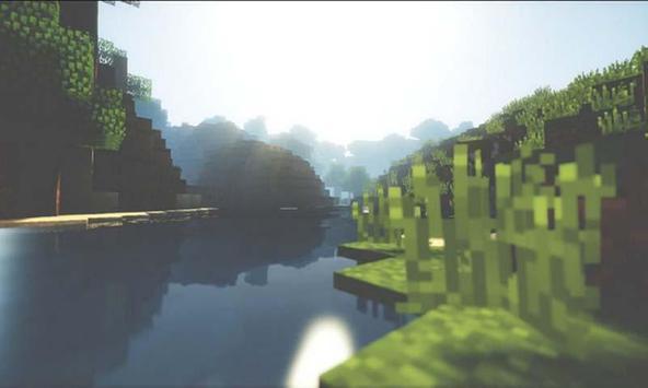 Mix Craft Exploration screenshot 2