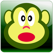 Monkey Link Match Game icon