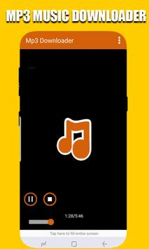 New mp3 music downloader - free music app & player for