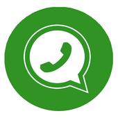Tricks for Whatsapp : Tablet icon