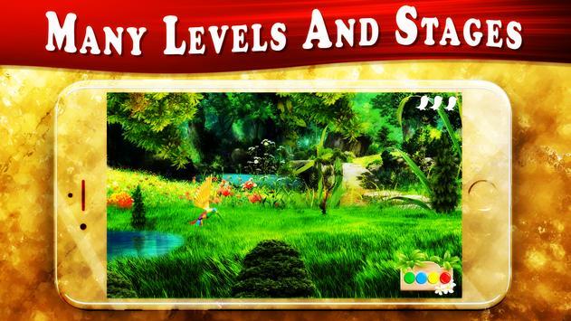 Niji -  World's Hardest Game ever!!! apk screenshot