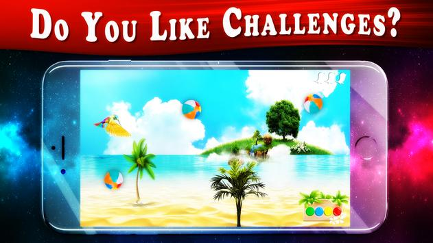 Niji -  World's Hardest Game ever!!! apk screenshot
