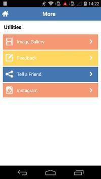 NSD Catermusic Service apk screenshot