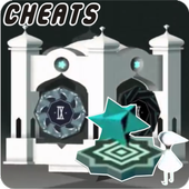 Cheats Monument Valley icon