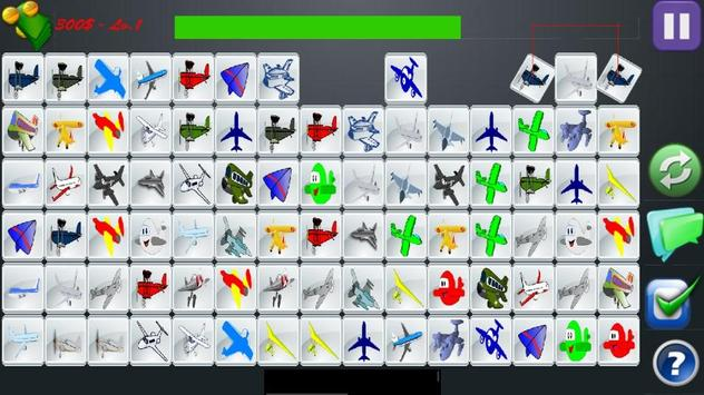 Plane Link Match screenshot 3