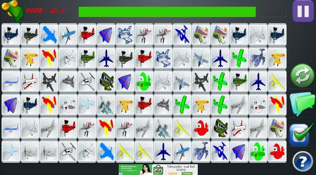 Plane Link Match screenshot 6