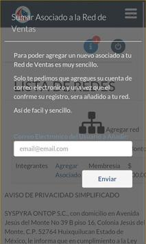 Syspyra Ontop . screenshot 3