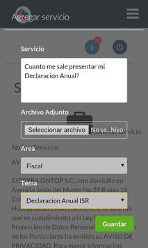 Syspyra Ontop . screenshot 5