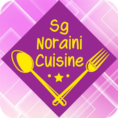 Sg Noraini Cuisine icon