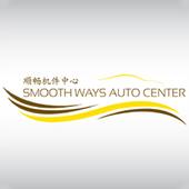 Smooth Ways Auto Center icon