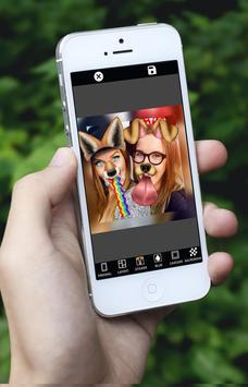 Snap Effects screenshot 3