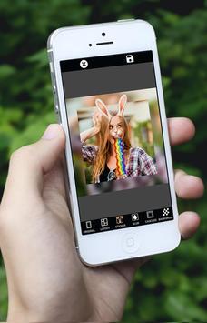 Snap Effects screenshot 1