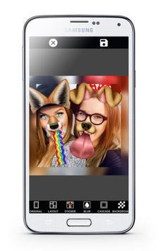Snap Effects screenshot 6