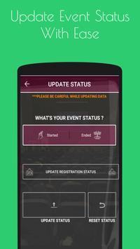 NSC - Coordinator screenshot 1