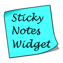 Sticky Notes + Home Screen Widget APK