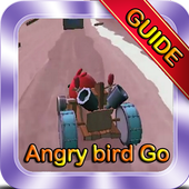 New Best Angry Bird Go Guide icon