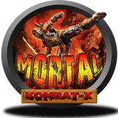 New Battle Mortal Kombat X Tip icon