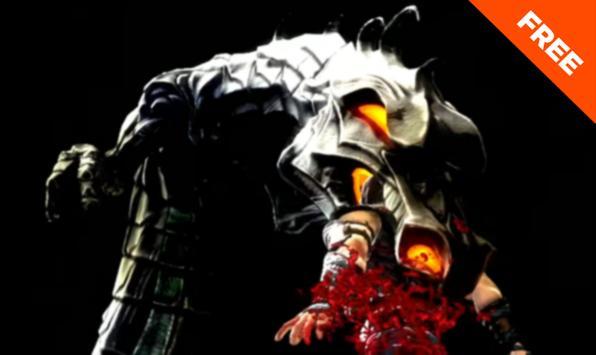 New Battle Mortal Kombat X Tip screenshot 2