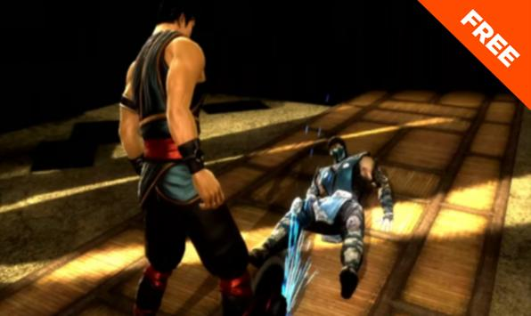 New Battle Mortal Kombat X Tip screenshot 3