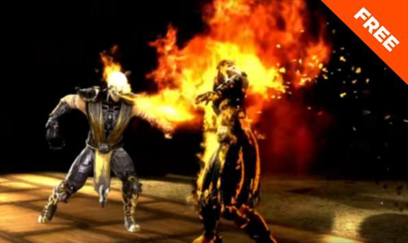 New Battle Mortal Kombat X Tip screenshot 4