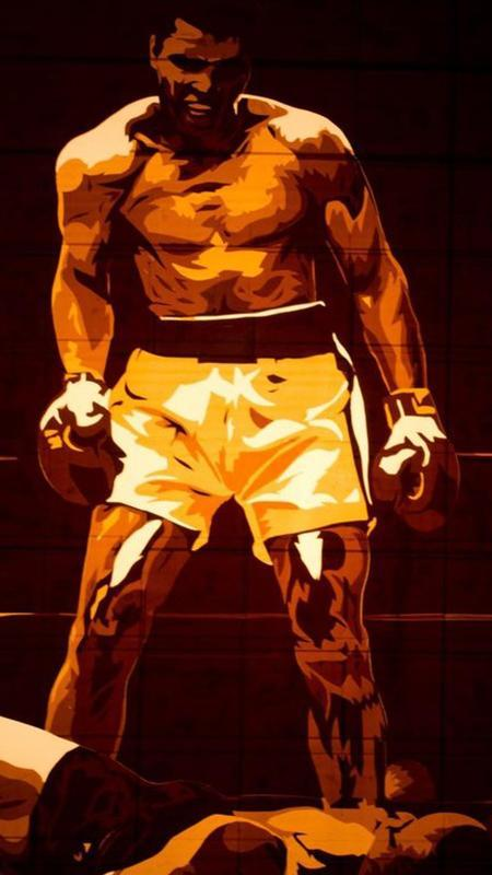 Amazing Muhammad Ali Wallpapers Hd 4k For Android Apk Download