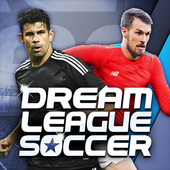 Dream Soccer League icon