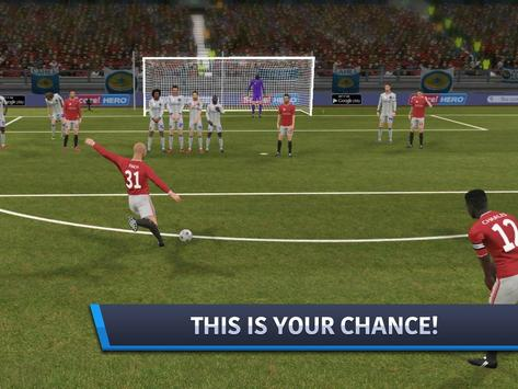 Dream Soccer League screenshot 8
