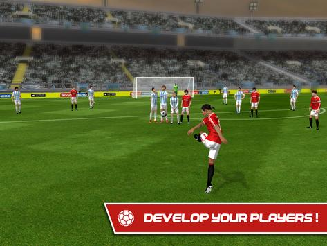 Dream Soccer League screenshot 10