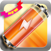 Battery Doctor-Booster Saver icon