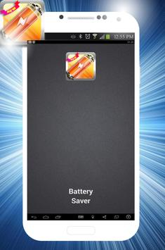 Battery Doctor-Booster Saver apk screenshot