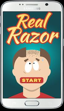 Real Razor 2017 Prank apk screenshot