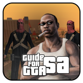 Guide For GTA San Andreas icon