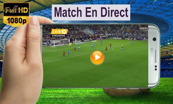 match en direct screenshot 2