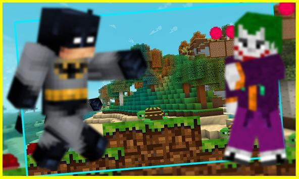 Game Craft Adventures apk screenshot