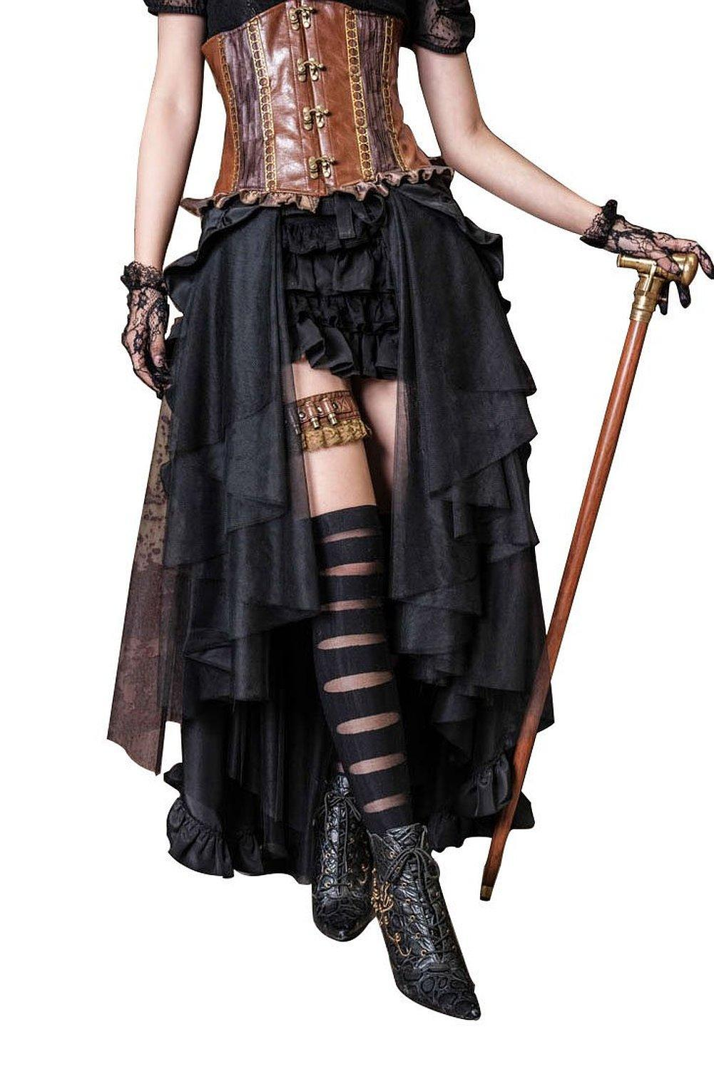 Diy Pirate Costume Female Ideas For Android Apk Download