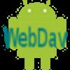 WebDavDroid Lite (Free) Zeichen