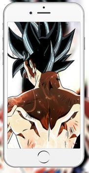 Goku ultra instinct screenshot 1