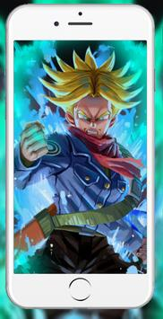 Goku ultra instinct screenshot 4
