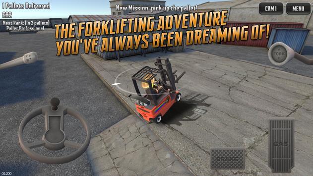 Extreme Forklifting 2 screenshot 3