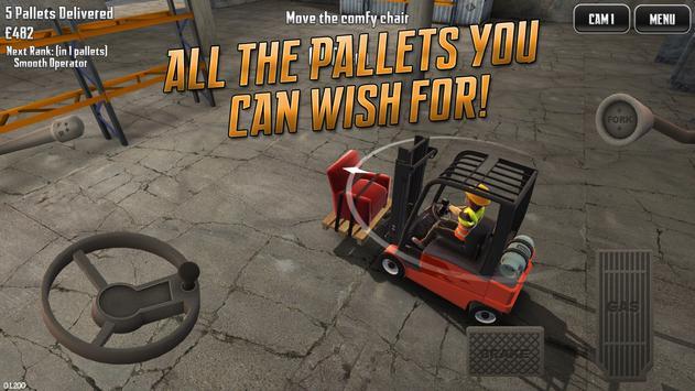Extreme Forklifting 2 screenshot 4