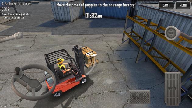 Extreme Forklifting 2 screenshot 5