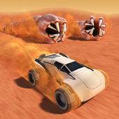 Desert Worms icon
