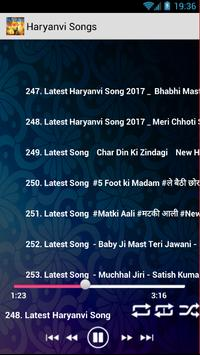 Haryanvi Songs / hindi mp3 apk screenshot