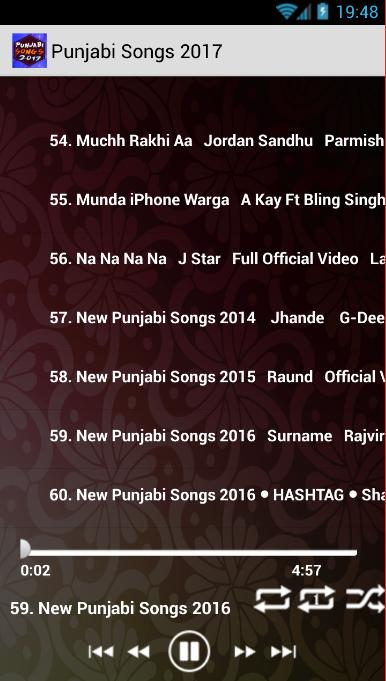 Punjabi Songs 2017 For Android Apk Download