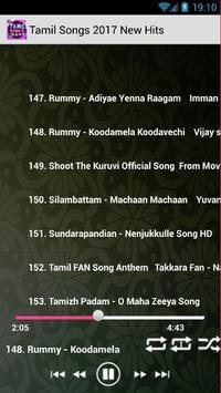 Tamil Songs 2017 / new hit mp3 screenshot 3