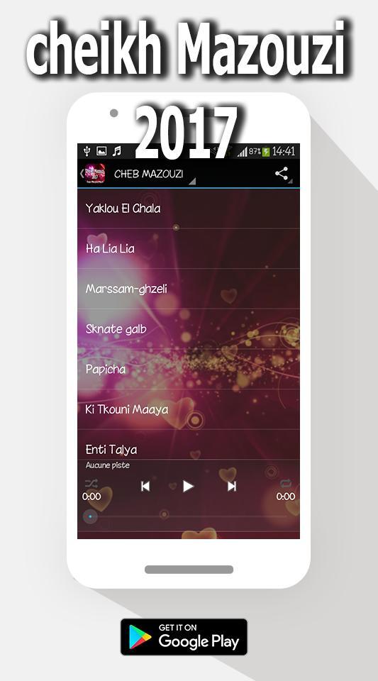 TÉLÉCHARGER MUSIC RAI 3ROBI MP3 2013